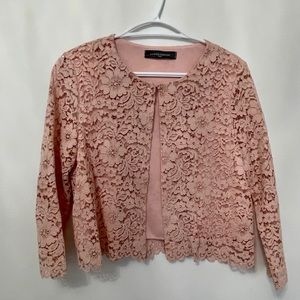 Sandro Ferrone Lace Top